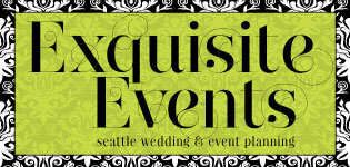 Exquisite Events logo